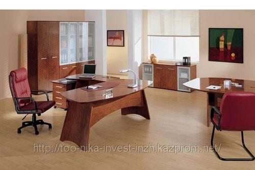 мебель для кабинета фото