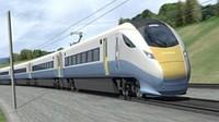В Европе запустили поезд на солнечной энергии